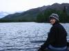 Lara Canoeing