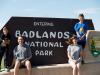 Entering the Bzdlands