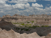 Oasis in the Badlands