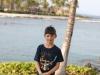 Evan at the Hilton