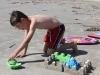Architecting sand castles
