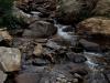Waterfall on Lost Man Creek