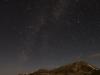 Milky Way over my tent