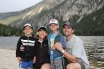 Collegiate Peaks Camping