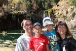 Fall Break in Glenwood Springs