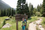 Clayton Lake Trek