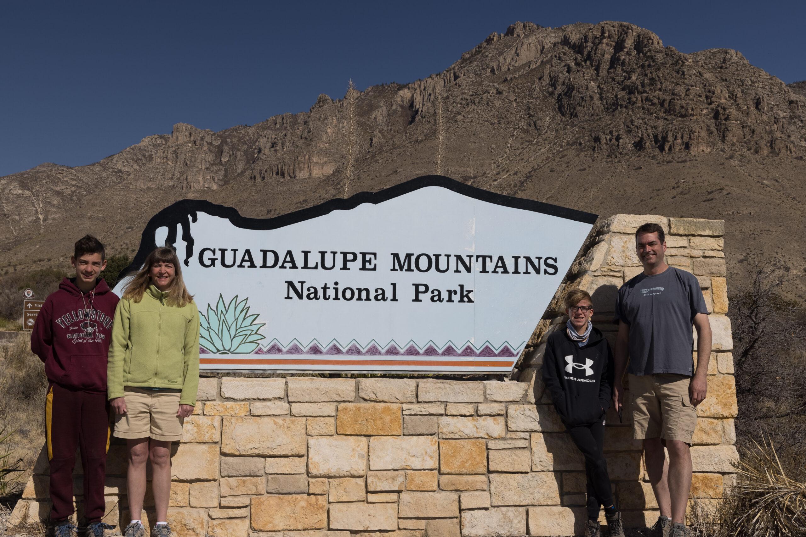 2021 Spring Break Part 3: New Mexico